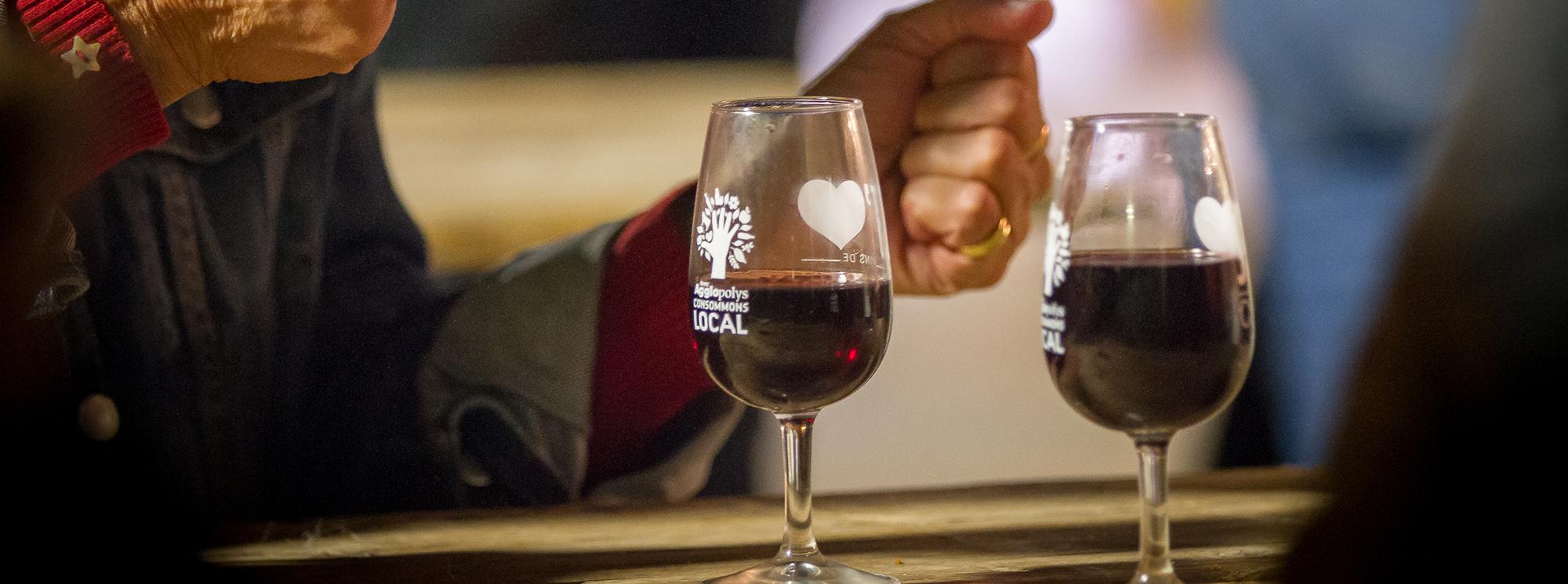 I vini di Blois Chambord. © OTBC