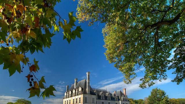 Il castello di Beauregard © L. de Serres