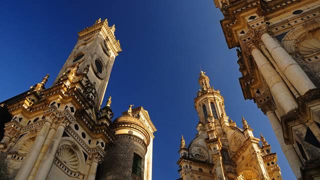 La Torre delle Lanterne © L. de Serres