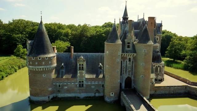 Il Castello del Mulino - Conservatorio delle fragole