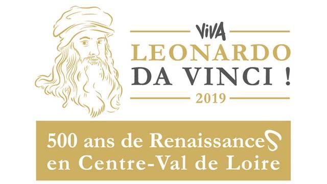 Viva Leonardo da Vinci 2019