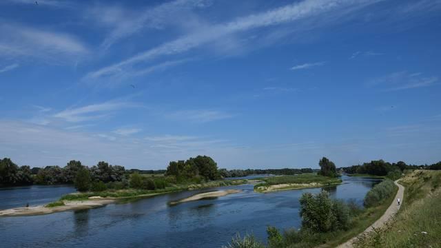 Escursioni sulle rive della Loira. © OTBC