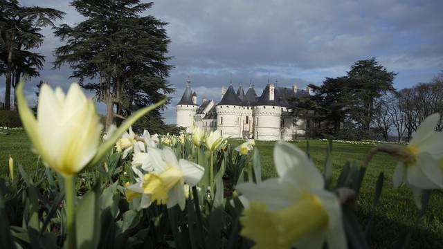 I giardini di Chaumont-sur-Loire © E. Sander