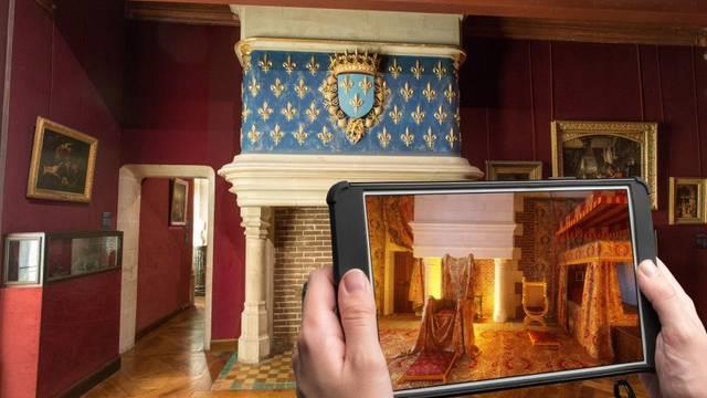 Tablet di Blois