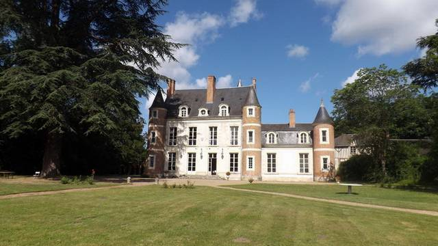 Affitto di camere in Blois-Chambord