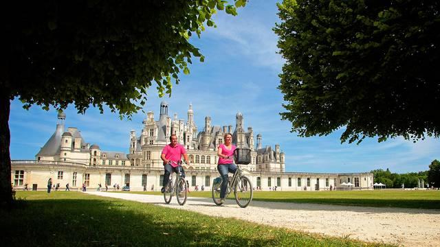 Bicicletta Chambord