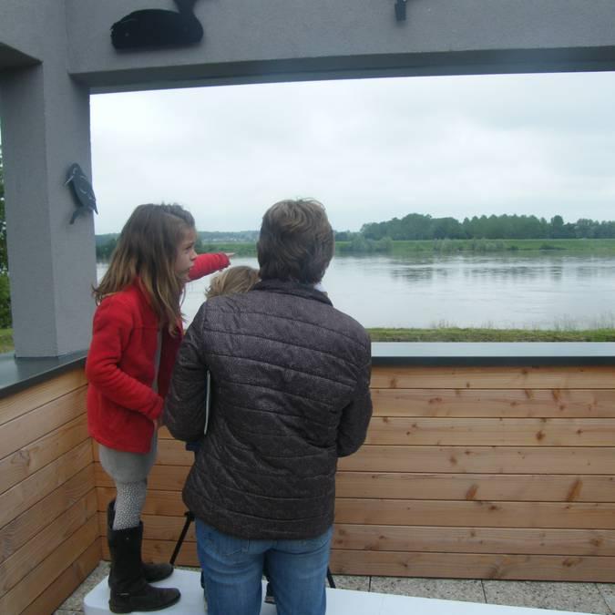 L'Observatoire sur la Loire