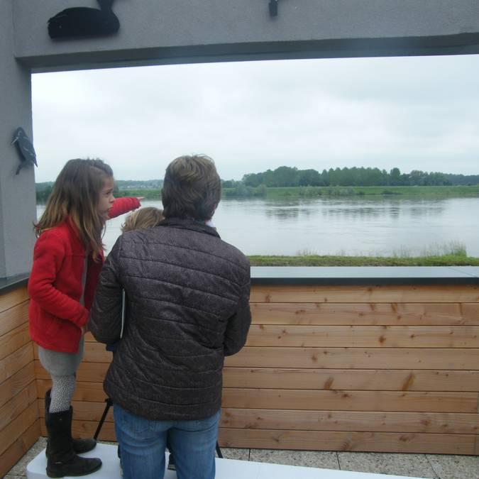 Osservatorio del fiume Loira