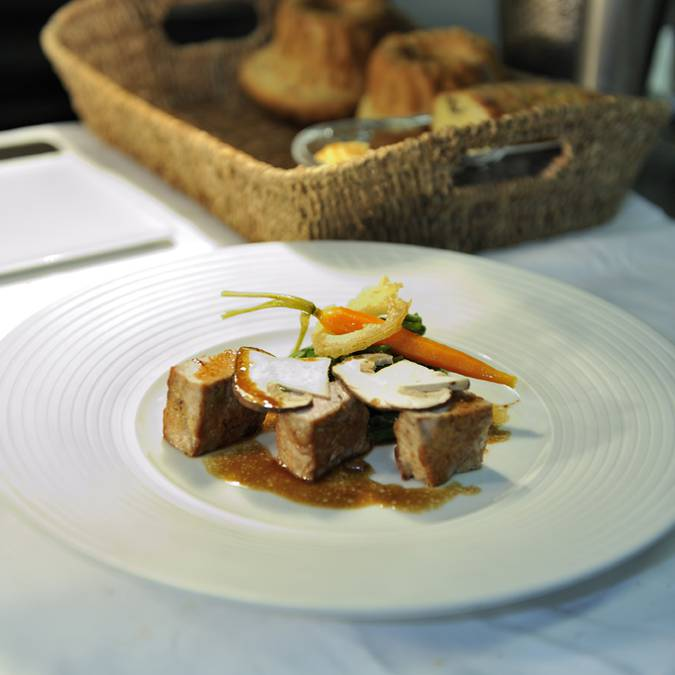 Prenota un ristorante a Blois